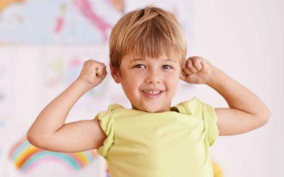 ¿Cómo podemos ayudar a los niños a aumentar su autoestima?