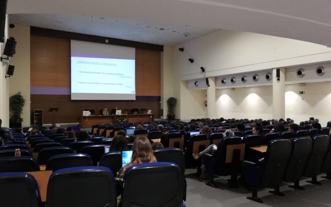 Perspectiva de género en la Universidad Autónoma de Madrid