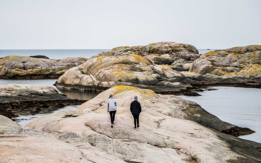 Cómo entenderme en mis relaciones de pareja