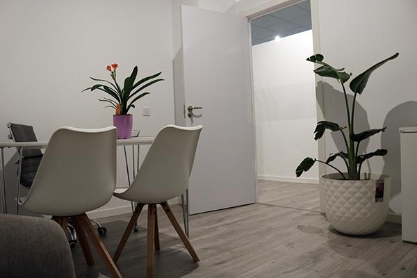 Centro de atención psicológica en Madrid Centro