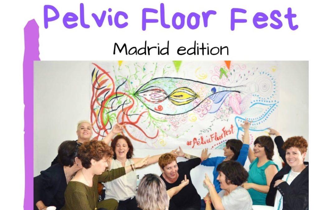 Pelvic Floor Fest