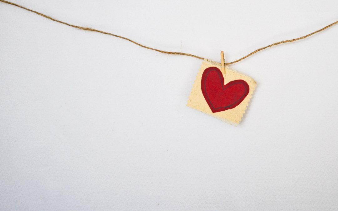 Mitos del amor romántico en la adolescencia