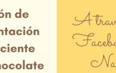 Taller: Alimentación consciente con chocolate
