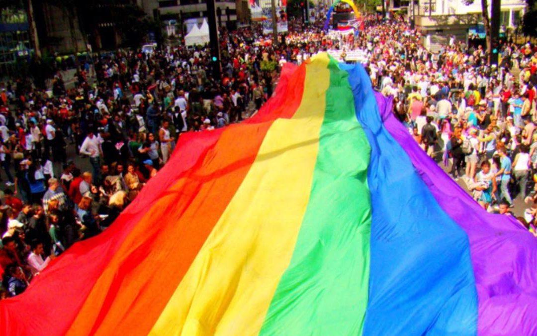 ¿Qué es el Orgullo LGTBIQ+?