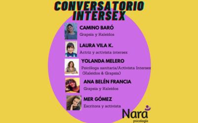Conversatorio Intersex