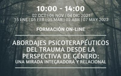 Abordajes psicoterapéuticos del trauma desde de la perspectiva de género: Una mirada integradora y relacional