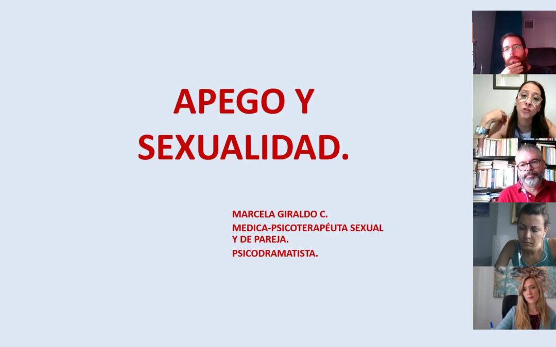 Curso de Apego y Sexualidad